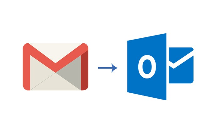 Instructions for exporting contacts from Gmail and importing